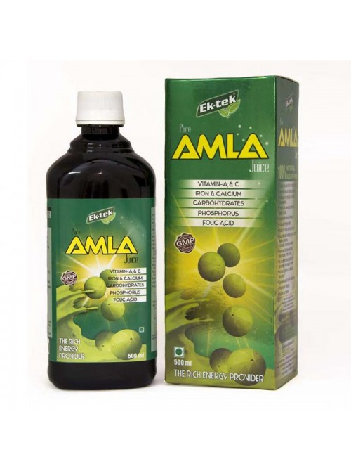 Amla Juice-500ml