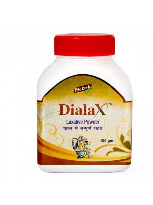 Dialax Powder