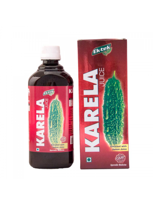 Karela Juice-1lt