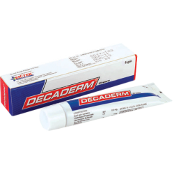 Decaderm Cream-5gm