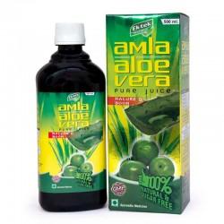 Amla & Aloevera Juice