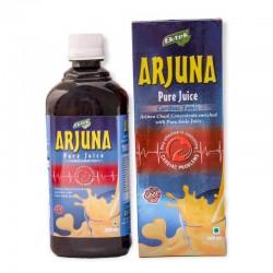 Arjuna Juice