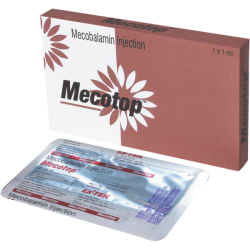 Mecotop Injection
