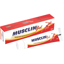 Musclin Gel