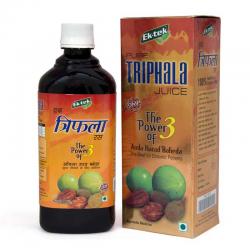 Triphala Juice-1ltr