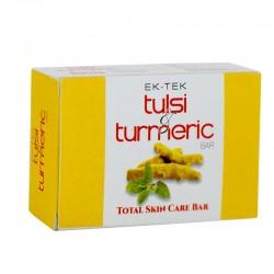Tulsi & Turmeric Bar