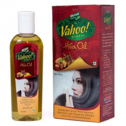 Vahoo Herbal Hair Oil